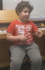 Music lesson video update November 2019